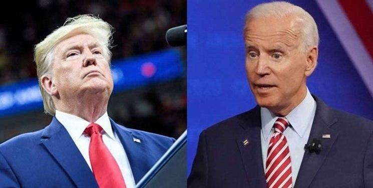 کوشش دموکرات ها برای لغو مناظره انتخاباتی بین بایدن و ترامپ
