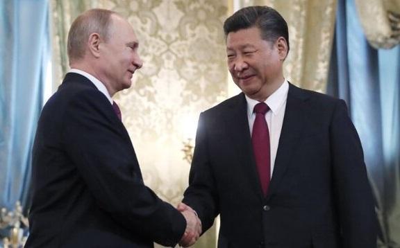 نتیجه تدبیر مسئولان روسیه و چین: سهم دلار از مبادلات تجاری مسکو ـ پکن به زیر 50 درصد رسید