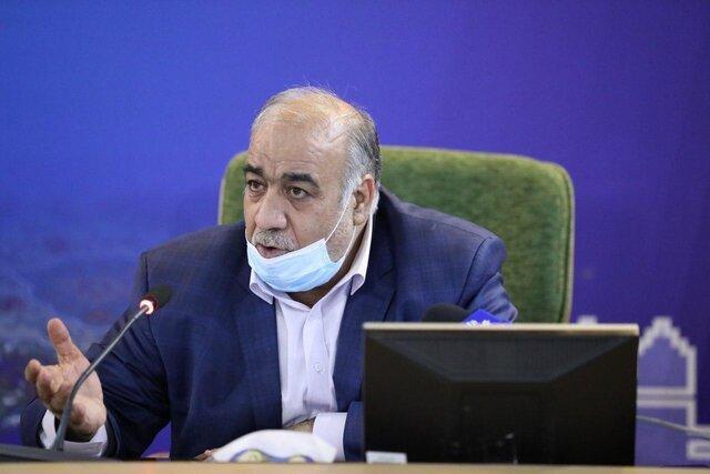 ساخت موزه دفاع مقدس کرمانشاه باید در این دولت به مرحله مناسبی برسد