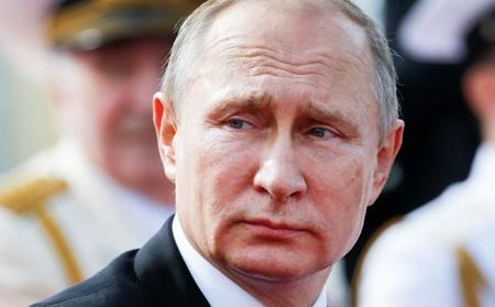 پوتین: روسیه با هر رئیس جمهور مورد اعتماد مردم آمریکا کار خواهد نمود ، حوادث قره باغ یک فاجعه است