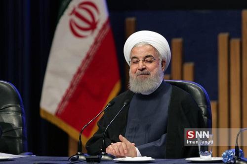 رییس جمهور به مناسبت شروع سال تحصیلی به صورت مجازی در دانشگاه تهران حضور می یابد