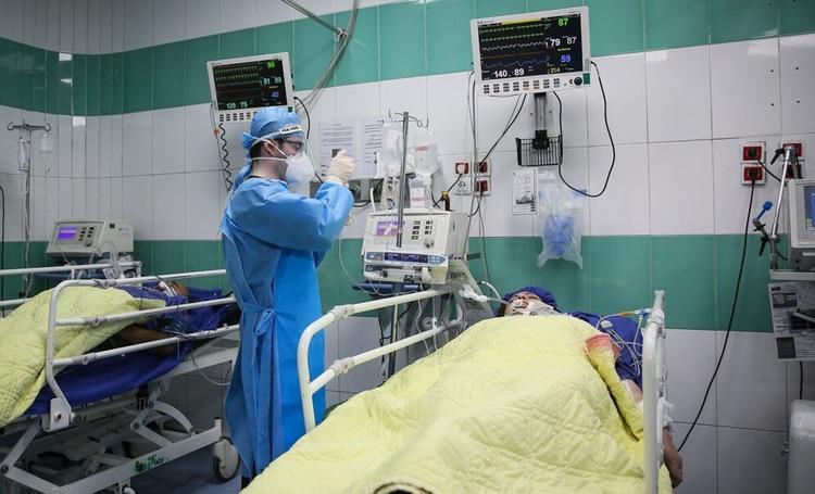 معاون بیمارستان مسیح دانشوری: جایی برای بیماران کرونایی جدید نیست