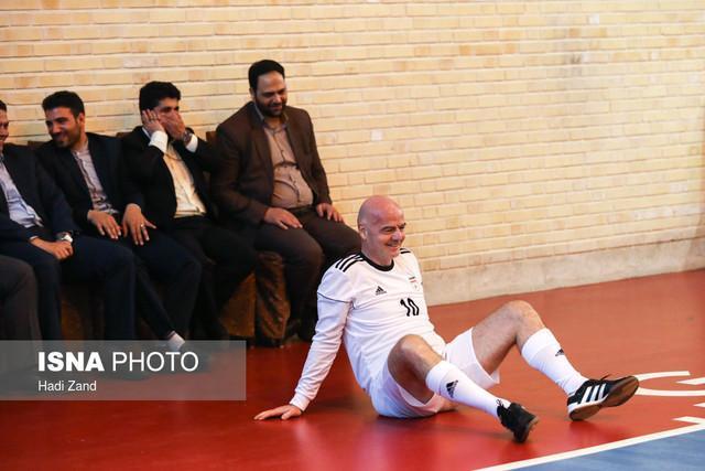 اصلاح اساسنامه؛ پرونده ای فراموش شده!، چوب فیفا لای چرخ فوتبال ایران؟