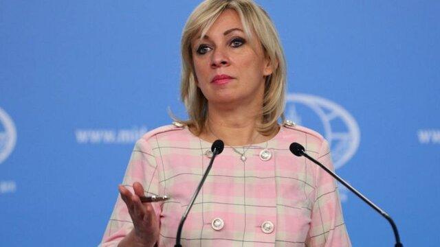 وزارت خارجه روسیه: مسکو، ارمنستان و مردمش را تنها رها نکرد