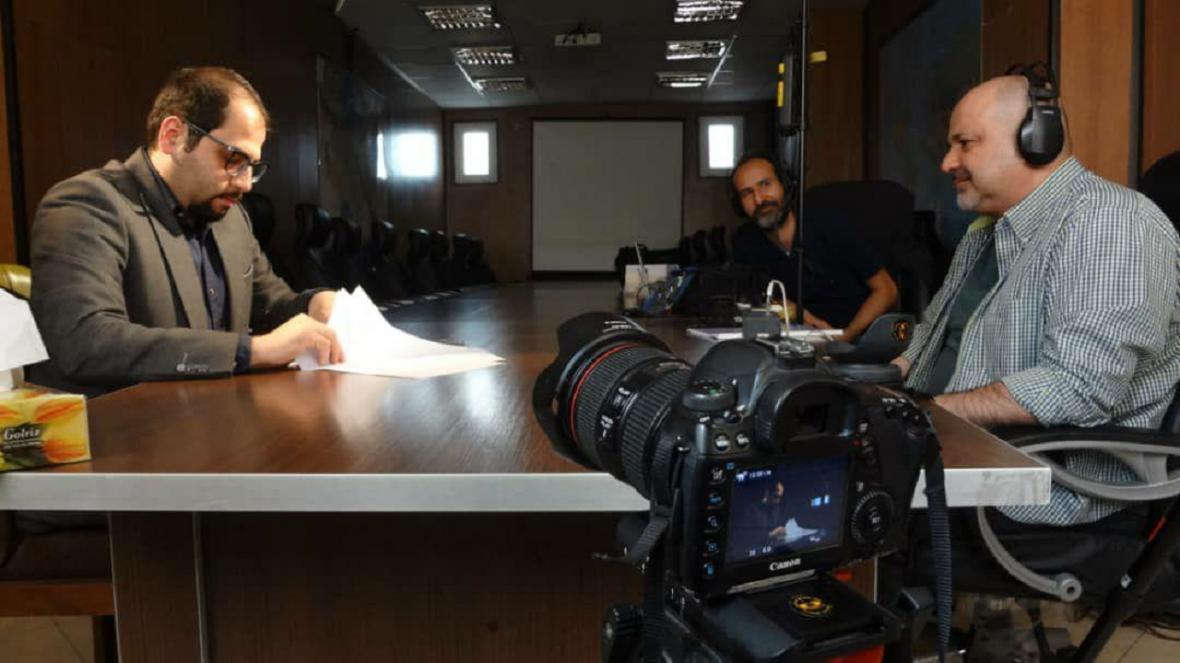 مستند سینمایی ف-الف آماده نمایش شد