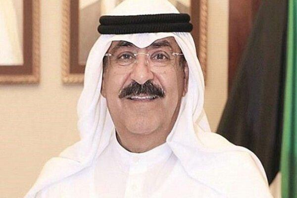 رقابت داغ بر سر مقام ولیعهدی در کویت، شانس با مرد مهم امنیتی است