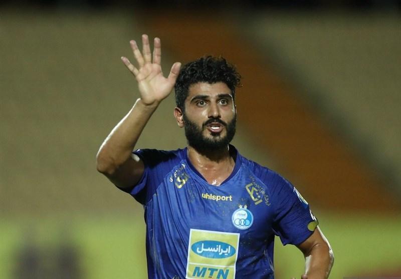 زکی پور در اختیار باشگاه استقلال نهاده شد، میلیچ امشب وارد تهران می گردد