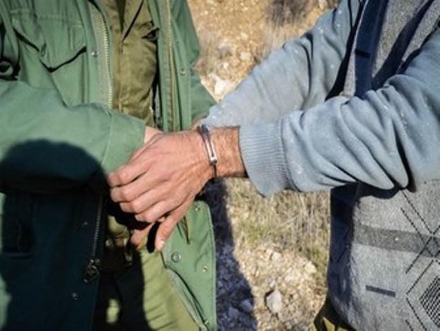 دستگیری 2 شکارچی متخلف در سمیرم