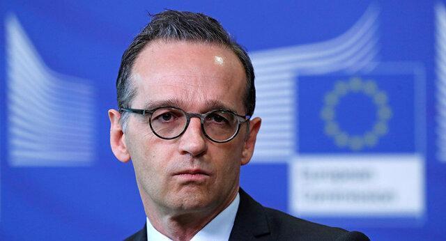 وزیر خارجه آلمان دو طرف انتخابات آمریکا را به خویشتنداری فراخواند