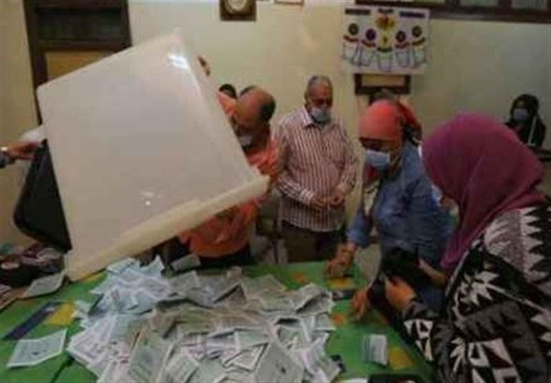 آغاز شمارش آرای دومین مرحله انتخابات پارلمانی مصر