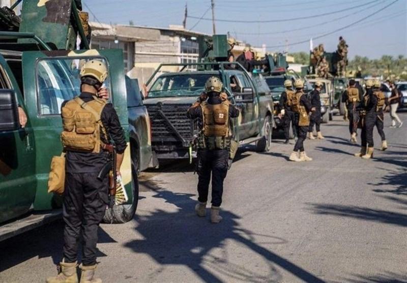 موفقیت سه ماه اخیر حشد شعبی عراق در مبارزه با تروریست های داعش