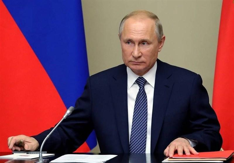 هشدار پوتین درباره خطر خروج آمریکا از پیمان منع موشک های هسته ای