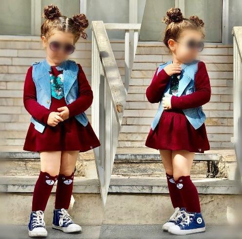همه چیز درباره بچه ها کار اینستاگرامی ، لایه اوزون دنیای کودک سوراخ شده است؟