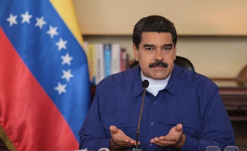 خبرنگاران مادورو از فراوری انبوه پهپاد و هواپیمای ساخت ونزوئلا اطلاع داد