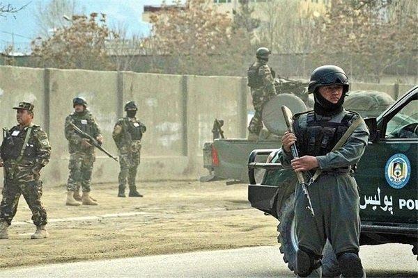 7 نیروی پلیس افغانستان در ولایت بلخ کشته شدند