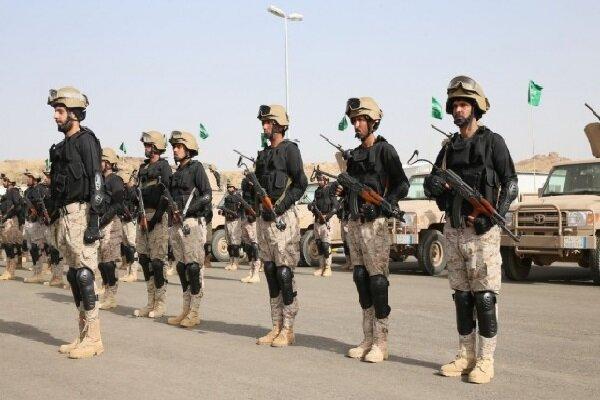 نظامیان آمریکایی و سعودی رزمایش مشترک برگزار کردند