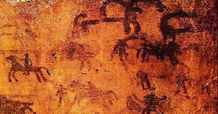 گنج&zwnjیابان از خیر رنگین نگاره&zwnjهای خراسان شمالی هم نگذشتند
