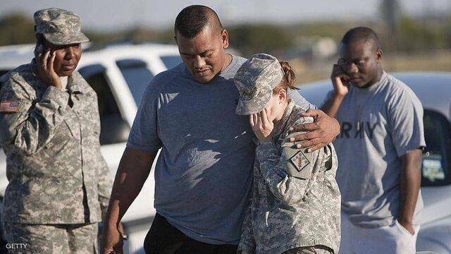 رسوایی که ارتش آمریکا را لرزاند؛ برکناری 14 افسر بعد از حوادث وحشتناک
