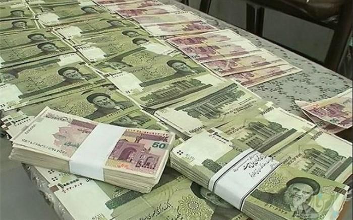 کمترین میزان تسهیلات و سپرده بانکی در فروردین
