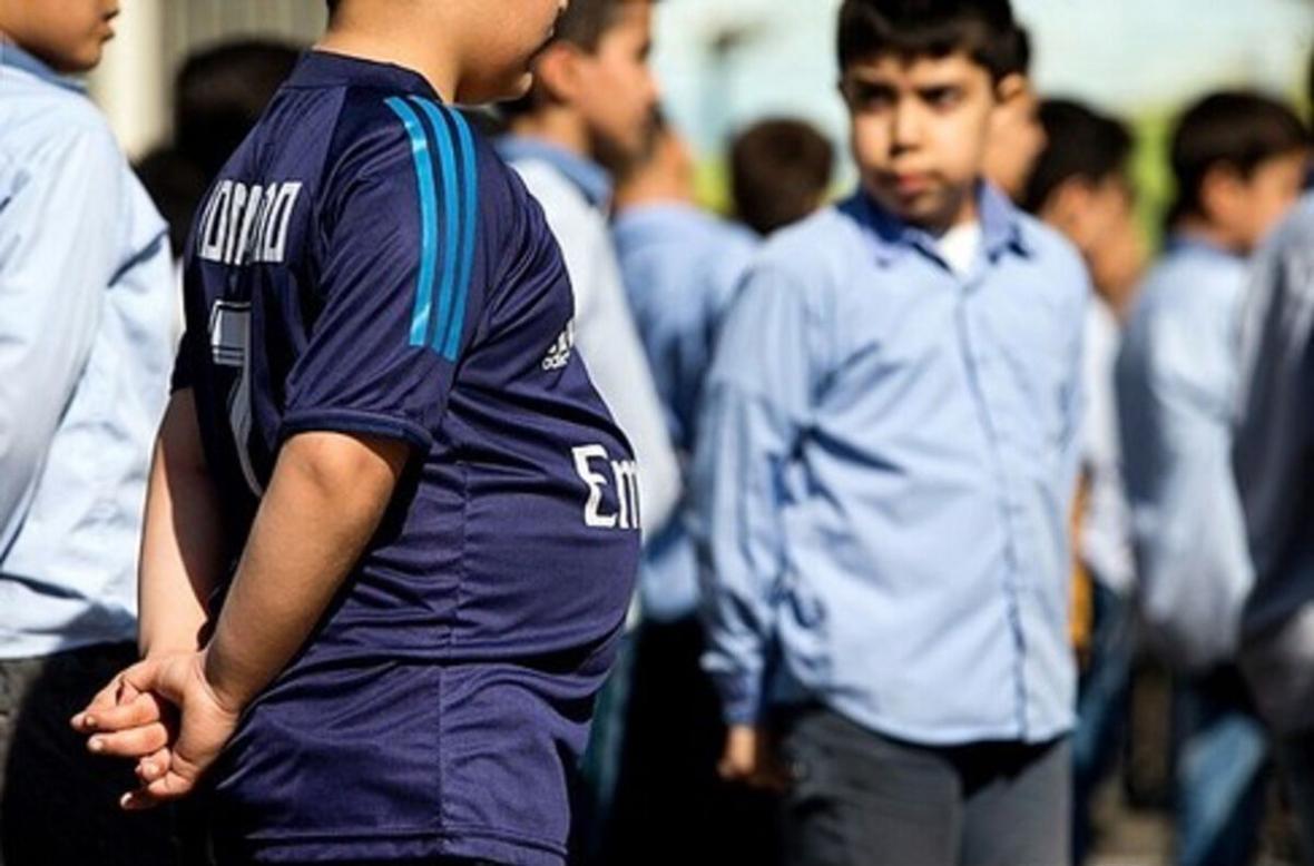 خبرنگاران چاقی دانش آموزان همدان در دوران کرونا رو به افزایش است