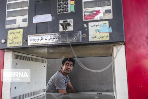 خبرنگاران سهمیه بنزین بهمن امشب واریز می گردد