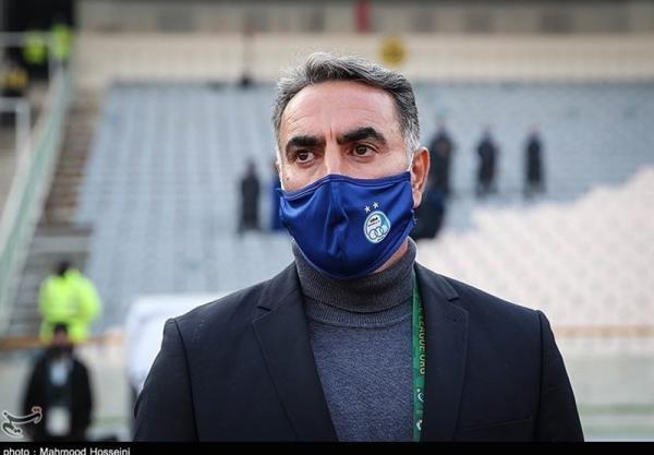 برخورد گرم فکری با بازیکنان نفت مسجدسلیمان