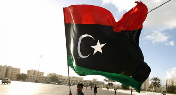 استقبال گسترده عربی و غربی از تشکیل دولت موقت لیبی
