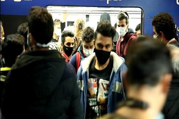 ارائه کد ملی برای شارژ بلیت های مترو تهران الزامی است
