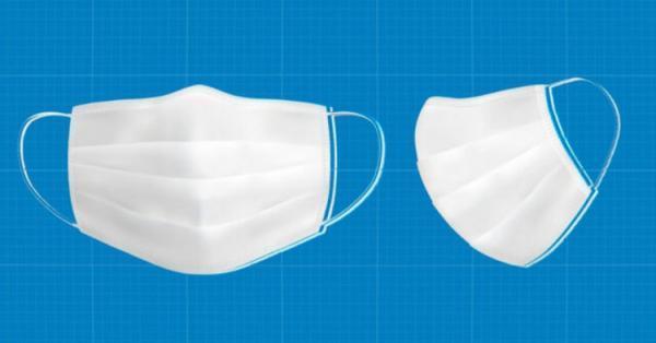 استفاده از دو ماسک 96.5 درصد از شیوع کرونا می کاهد