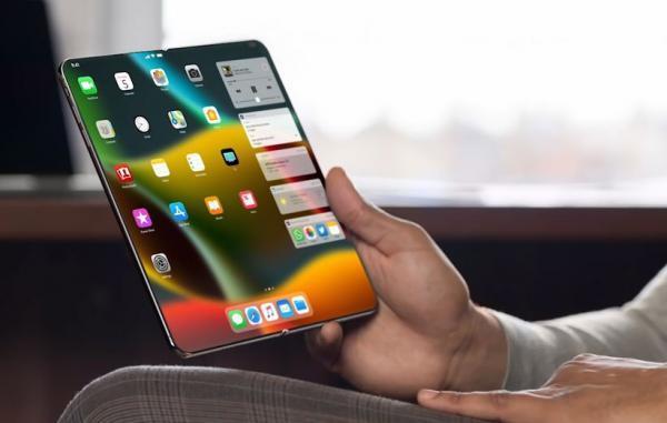 اپل احتمالا آیفون تاشو را جایگزین آیپد مینی خواهد نمود