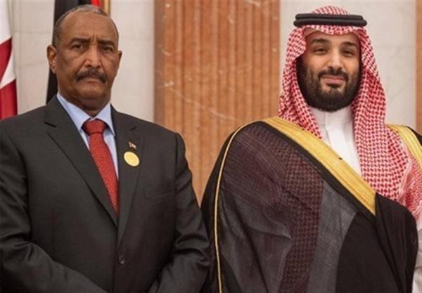 وعده یاری های اقتصادی عربستان به سودان