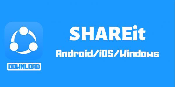 اپلیکیشن ShareIt؛ یکی از خطرناک ترین نرم افزار های دنیا!