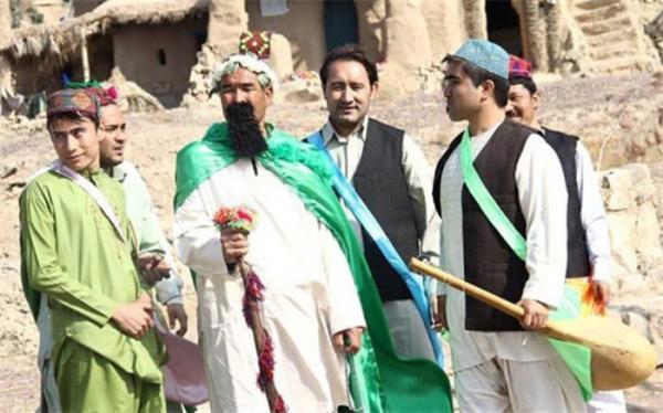 افغان ها جشن بزرگ نوروز را چگونه برگزار می کنند؟