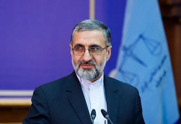 اختلاف دولت و قوه قضائیه بر سر توهین به روحانی