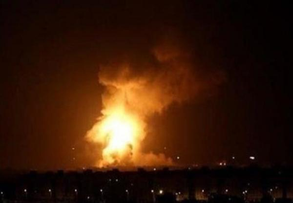 وقوع چند انفجار در اربیل، راستا کنسولگری آمریکا بسته شد