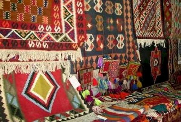 خبرنگاران طراحی برنامه کاربردی صنایع دستی البرز در دستور کار واقع شده است