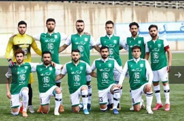 فوتبال، خیبر خرم آباد راهی یک چهارم نهایی جام حذفی شد