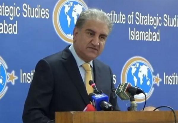 قریشی: صلح در افغانستان مسئولیت مشترک همه طرف های دخیل در افغانستان است