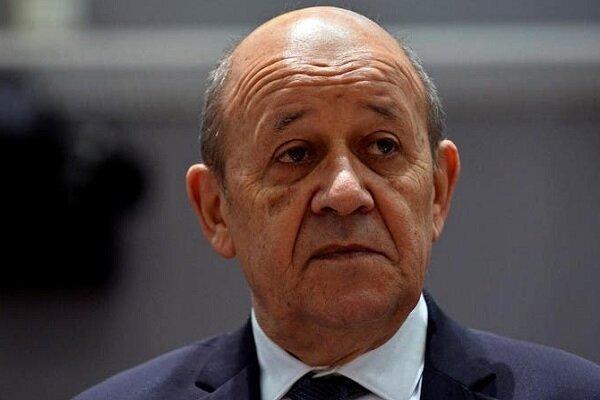 فرانسه از سرسختی ایران در مذاکرات وین انتقاد کرد