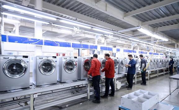نگرانی صنعتگران از تغییر سیاست های واردات، خیز تولیدکنندگان لوازم خانگی برای صادرات