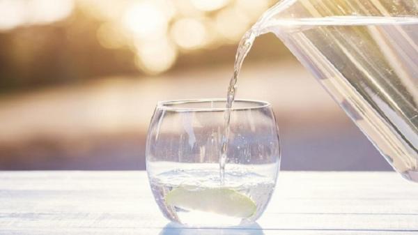 معجزه آب برای بدن