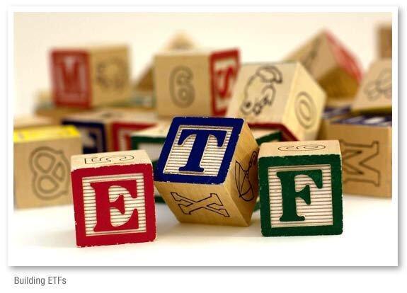 بازار سرمایه ، از صندوق های ETF چه خبر؟