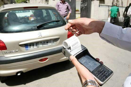 جرایم رانندگی 5 درصد افزایش یافت