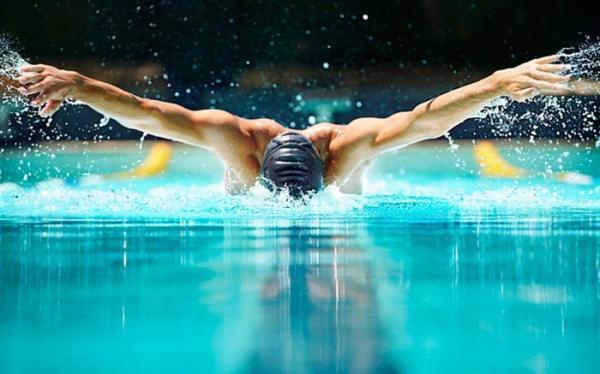 انتخابی شنا المپیک؛ دو ایرانی فینالیست شدند