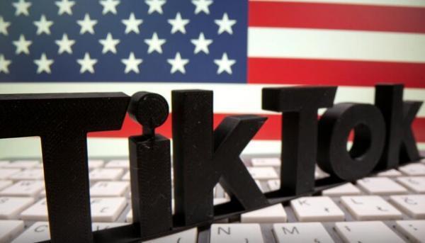 ممنوعیت دانلود تیک تاک در دستگاه های دولتی آمریکا