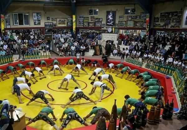 انتصابات تازه در فدراسیون ورزش های زورخانه ای و کشتی پهلوانی