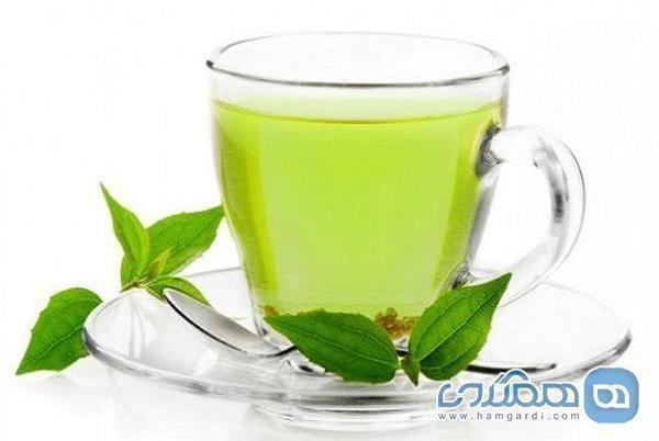 مصرف چای سبز برای بعضی از افراد خطرآفرین است