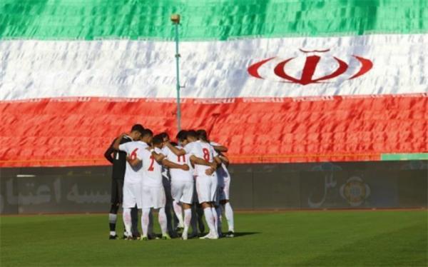 برای حضور در انتخابی جام جهانی؛ فهرست تیم ملی ایران اعلام شد