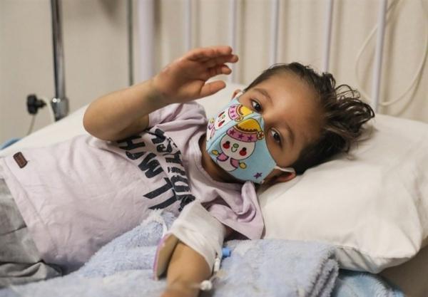علایم کرونا در بچه ها تا 2 ماه باقی می ماند