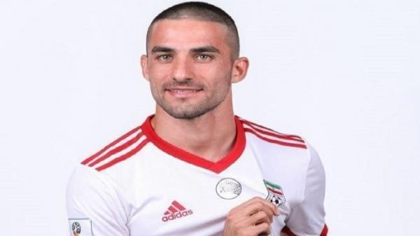 محمدی: ملی پوشان فوتبال ایران از آمادگی بالایی برخوردار هستند